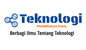 Disclaimer Teknologi.Visitklaten.Com