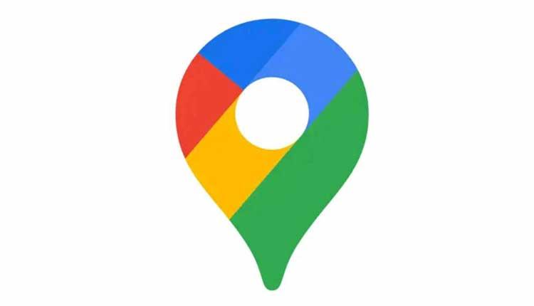 Ikon Dan Fitur Baru Google Maps