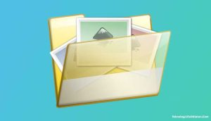 Membuat Folder Di Komputer