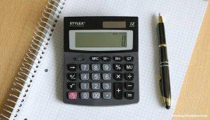Membuat Kalkulator Zakat
