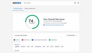 All in One SEO Pack Pro - Download