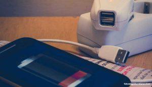 Tips Aman Baterai Kembung Yang Bisa Membuat Ponsel Meledak