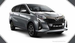 Kuatkah Toyota Calya Di Tanjakan