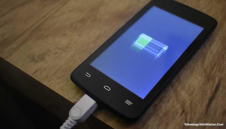 Merawat Baterai Smartphone Supaya Tahan Lama