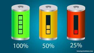 Tips Agar Baterai Smartphone Lebih Cepat Terisi Saat Di-Charge